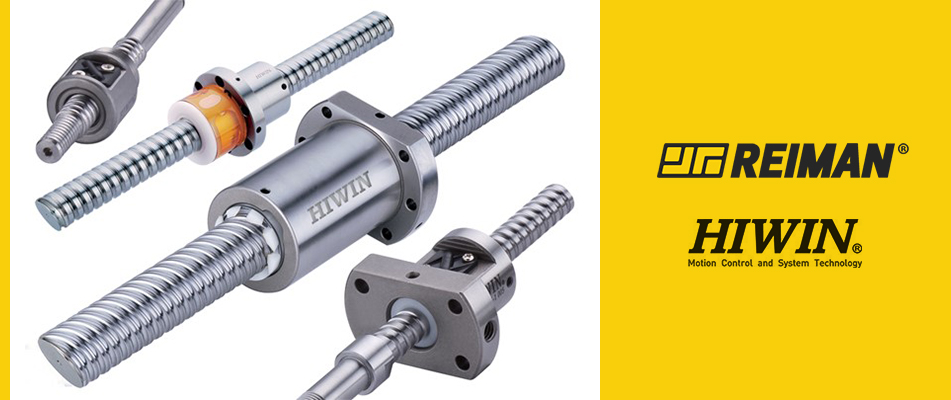 What is a ballscrew?