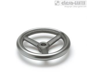 DIN 950-A Spoked handwheels without handle