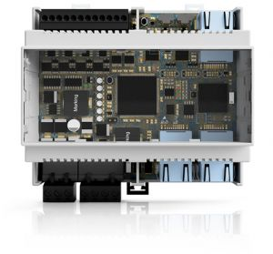 ISC-B01 Control Unit - Inxpect LBK and SBV System Bus