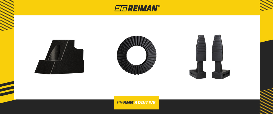 Reiman launches Additive Manufacturing service