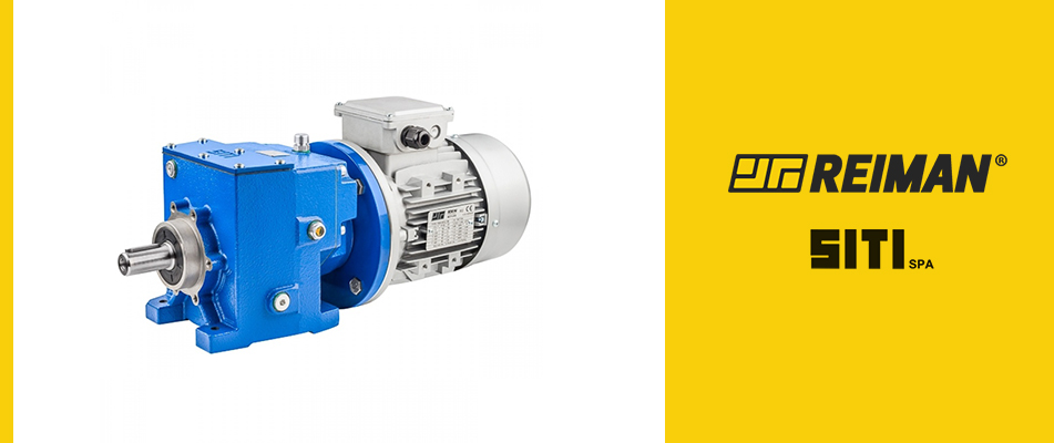 What is a gearmotor? What distinguishes it from a gearbox?