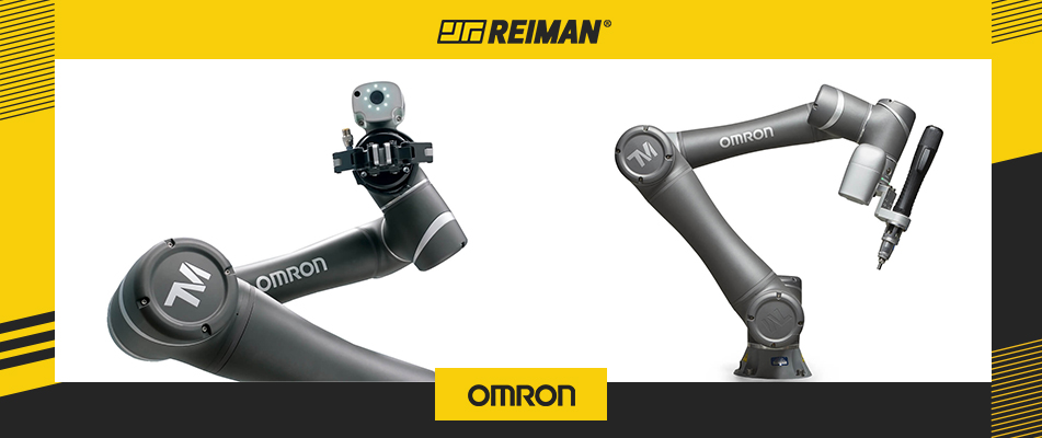Reiman is Omron's representative in Portugal!