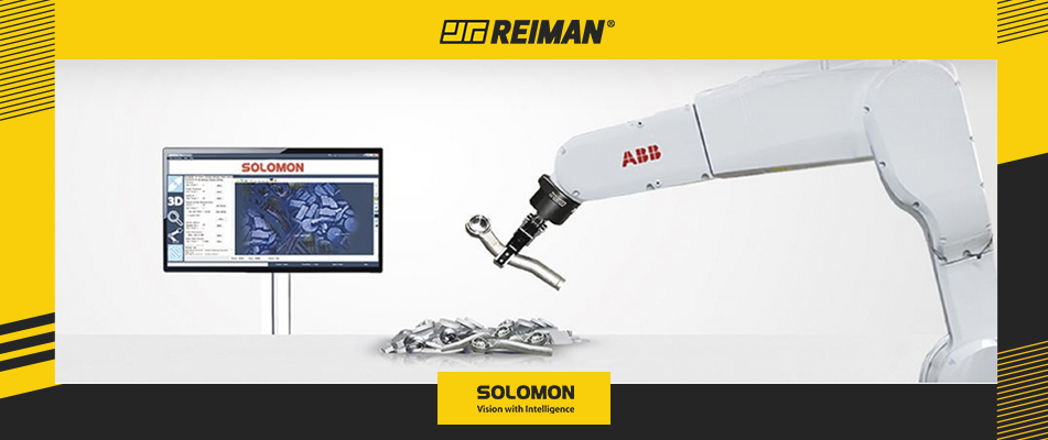Reiman is the exclusive representative of Solomon in Portugal!