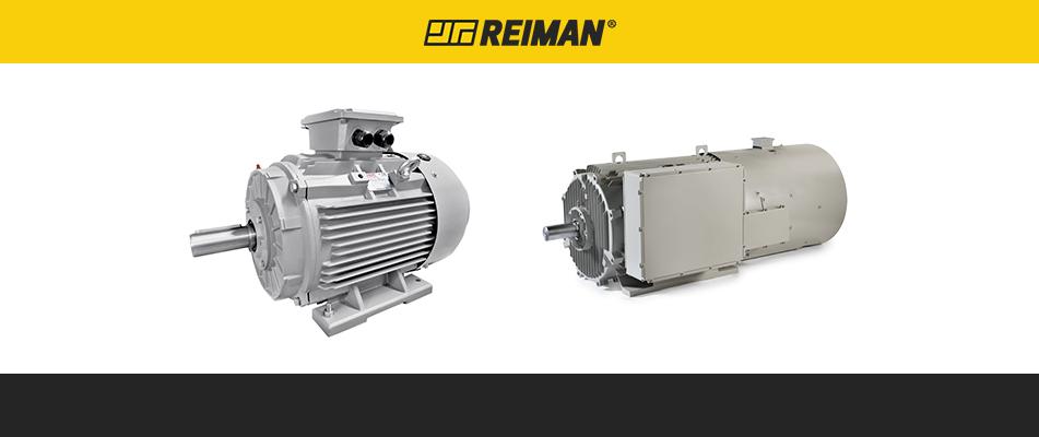 Por que razão deve escolher um motor com um nível de eficiência energética superior