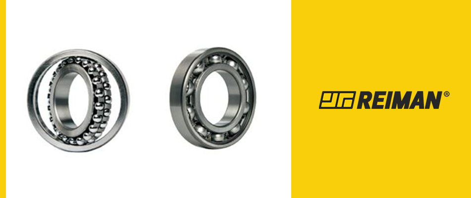 What is a bearing? What are the main types?