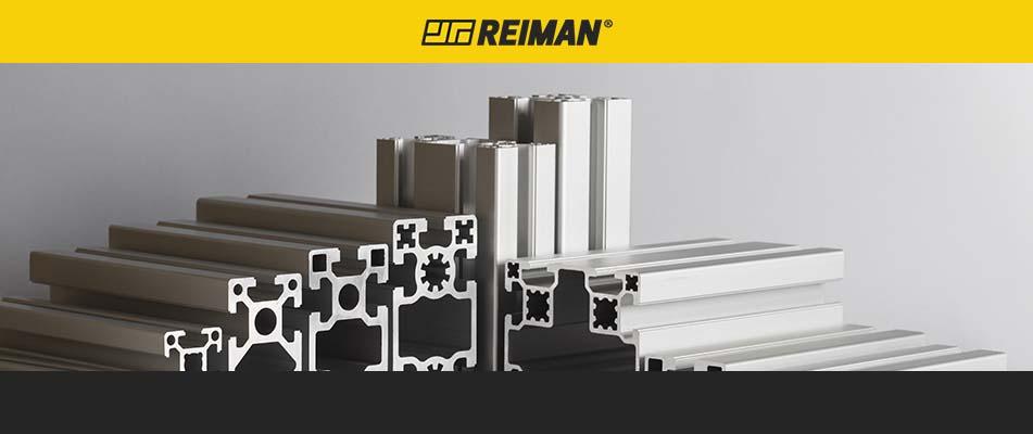 Produção de Perfil de Alumínio
