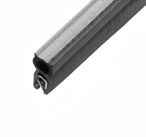 209-1305.00-00000 Clip-on EMC/RFI Sealing Profiles