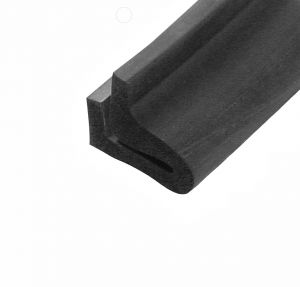 5-156 Profile for Double Doors EPDM