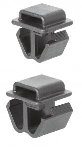 6-070 Cable Tie Mount □9.5 and □12.7