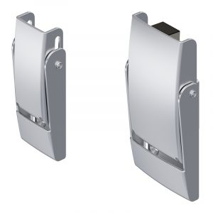 7-320 Over Center Toggle Latch Stainless Steel
