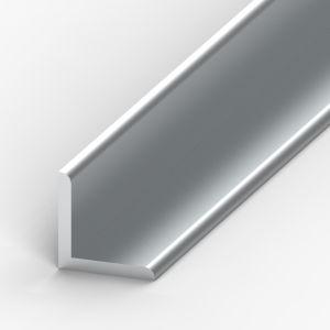 Perfil de alumínio Cantoneira 30x30x4mm