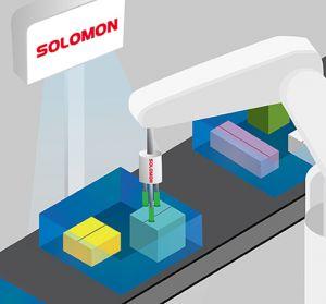 Solomon BinPicking Accupick Smart Pack