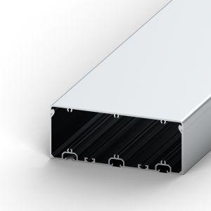 Perfil de alumínio Conduta 80x200
