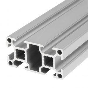 Aluminium profile 30x60 6 slots