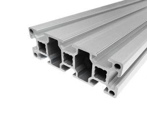 Aluminium profile 30x90 8 slots