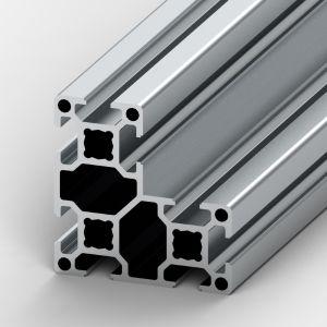 Aluminium profile 60x60L 8 slots