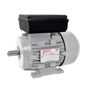 Motores Elétricos Monofásicos IEC com Duplo Condensador - Série BDM