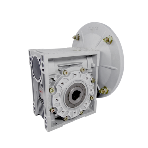 BG Worm Gearboxes with IEC input flange