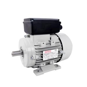 Single Phase IEC Electric Motors - BMM Series