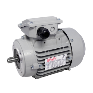 BMT 1.50kW Frame 90S 3000rpm B14 - IE3 Three Phase aluminium frame IEC Electric Motor