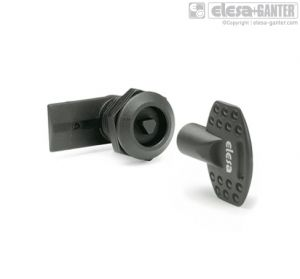 CQT.AE-V0 Lever latches