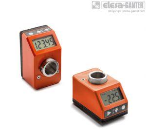 DD51-E Electronic position indicators