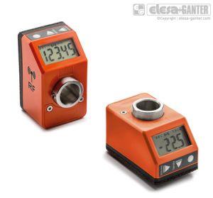 DD51-E-RF Electronic position indicators
