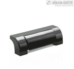 ESP. Guard safety handles