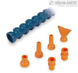 FH.1/2 Flexible coolant hoses