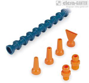 FH.1/4 Flexible coolant hoses