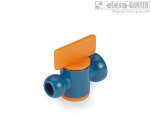 FHV Ball valve