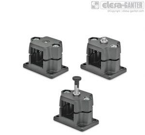 GN 147.7 Linear actuators and linear actuators connectors