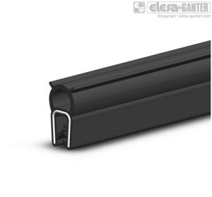 GN 2180 Edge protection seal profiles