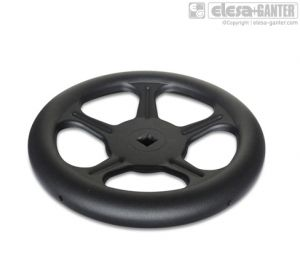 GN 228-A Handwheels without handle
