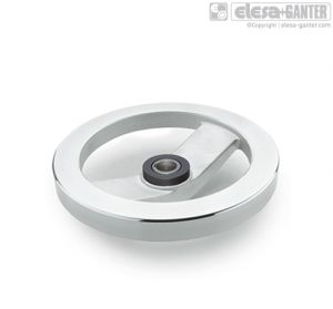 GN 322.4-A Safety handwheels without handle