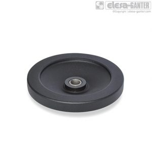 GN 323.4-A Safety handwheels without handle
