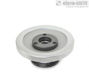 GN 327-A Safety handwheels without handle