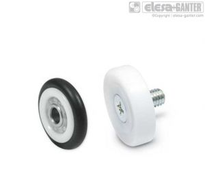 GN 753 Guide rollers