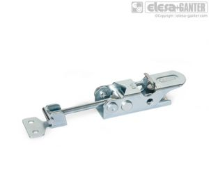 GN 761.1-ST Toggle latches steel