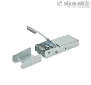 GN 8330 Toggle latches steel