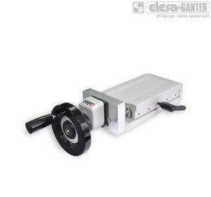 GN 900 Adjustable slide units