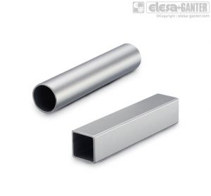 GN 990-NI Construction tubes stainless steel