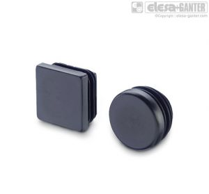 GN 991 Tube end plugs