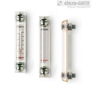 HCX-SST Oil level indicators