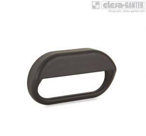 MFT Front handles