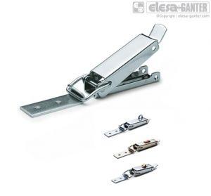 TLA. Hook clamps