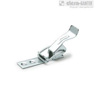 TLC. Hook clamps