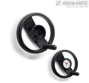VRTP-GXX2+I Handwheels for positions indicators with revolving handle
