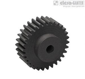 ZCL-1.0 Spur Gears module 1.0